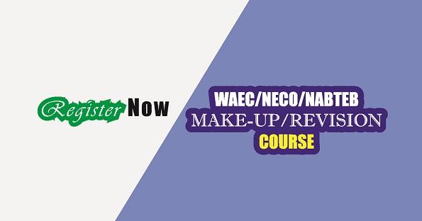waec lessons
